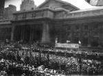 NYC Lindbergh parade