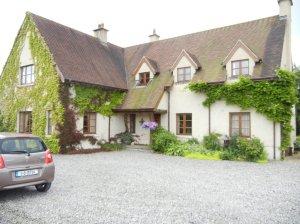 Abhain Lodge